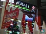 Apakah Bursa RI Masih Heboh? Simak Dulu 7 Kabar Pasar Ini