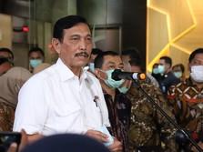 Ini Kandidat Pejabat SWF: Pandu Sjahrir sampai Arief Budiman