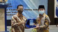 Nikah Industri & Vokasi, Lulusan Vokasi Lampung Bisa Unggul