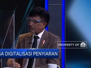 Wah! Menkominfo Sedang Siapkan Ekosistem 5G Di Indonesia