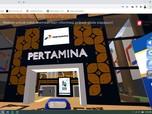 150 Binaan Pertamina 'Menyerbu' Indonesia Digital Trade Show