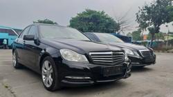 Mercedes-Benz Seharga Daihatsu Ayla, Cek