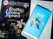 by.U Dipercaya Generasi Z sebagai Brand Digital Pilihan