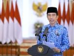 Akhirnya... Jokowi Bubarkan 10 Lembaga Negara