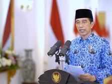 Jokowi Bubarkan 10 Lembaga, Negara Bisa Hemat Ratusan Miliar!