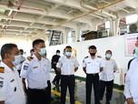 Kepala BPH Migas Dorong Penggunaan LNG untuk Kapal