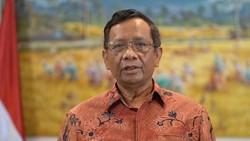 Mahfud Sebut KLB PD Masalah Internal, Ungkit Konflik PKB Era Megawati-SBY