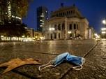 Dihantam Corona Berkali-kali, Jerman Perketat Aturan Lockdown