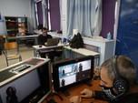 Bukan Cuma di RI, Sekolah Online A La Yunani Juga Ruwet Kok!