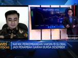 Intip Peluang Saham Kala IHSG 'Longsor'