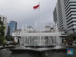 Mantul! Lembaga Ini Galang Dana 'Jumbo' Untuk RI