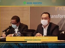 Kookmin Dukung Penuh, Ini Arah Bisnis Baru Bank Bukopin