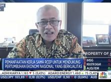 Sederet Manfaat Perjanjian RCEP Bagi Indonesia