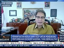 Cerita Indonesia Pimpin Negosiasi Alot Demi Lahirnya RCEP