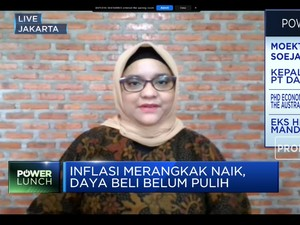 Ekonom Danareksa Proyeksi Inflasi November Capai 0,23% (mtm)