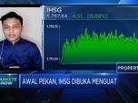 IHSG Bergerak Volatile, Analis Waspadai Taking Profit Sesi II