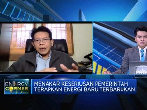 Investor EBT Butuh Insentif Feed in Tariff Hingga Pembiayaan