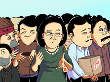 Asyik, Alumni Pra Kerja Bisa dapat Fasilitas KUR Lho!