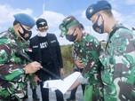 Siaga Laut China Selatan, RI Bangun Pangkalan Udara di Natuna