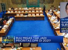Komisi VII: Akibat Covid-19, RUU Migas Belum Jadi Prioritas