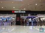 Intip Matahari Department Store Usai Kabar Penutupan 6 Gerai