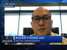 Kadin Ungkap PR Indonesia Dalam Manfaatkan Perjanjian RCEP