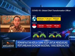 Pemanfaatan RCEP Mendukung Pertumbuhan Ekonomi Nasional