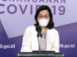 Termasuk Vaksin, Sri Mulyani: Kita Belanja Rp 2.750 T di 2021