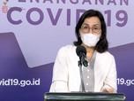 Sri Mulyani Sebut Belanja Negara di APBN 2020 Tak Bisa 100%