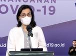 PSBB Ketat Jawa Bali, Sri Mulyani Komentar Begini!
