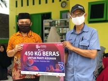 MIND ID Rayakan HUT ke-3 dengan Selenggarakan Charity Week