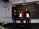 Demi Penetrasi Pembiayaan, BRI & BRI Ventures Jalin Kerjasama