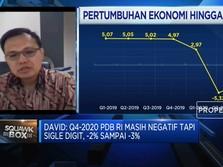 Ekonom BCA: PDB 2021 Bisa 4,5% Jika Program PEN Dioptimalkan
