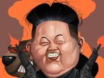 Termasuk ke Keluarga, Ini Daftar Kekejaman Kim Jong Un