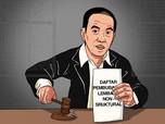 Bersiap! Jokowi Bakal Bubarkan Lembaga (Lagi) Tahun Ini