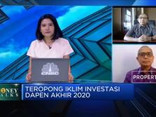 Pasar Membaik, Investasi Dana Pensiun Kembali Lirik Saham