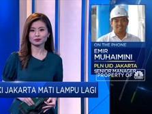 Penjelasan PLN Soal Padam Listrik di DKI Jakarta