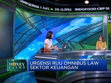 Ekonom: Ada Urgensi Penguatan Koordinasi BI-OJK-LPS