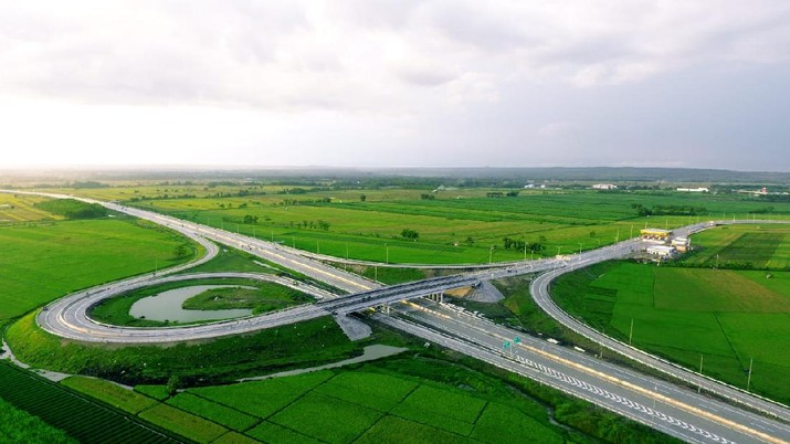PT Waskita Toll Road (WTR). (Dok. Waskita Toll Road)