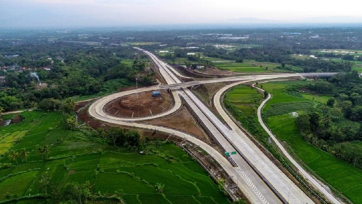 PT Waskita Toll Road (WTR). (Dok. Waskita Toll Road)