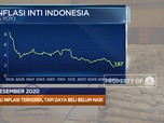 Inflasi November 0,28% Hingga Anti Teknologi China Ala India