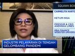 Curhat INSA, Pendapatan Industri Pelayaran Turun Hingga 50%