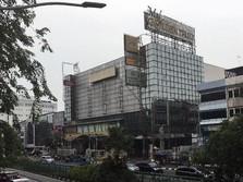 Mal Golden Truly Tutup, Pindah Online