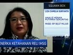 Lanjutkan Penguatan, IHSG Bersiap Uji Level Resisten 5.800