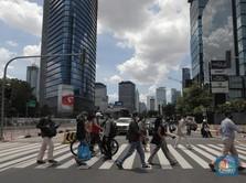Bahaya! Menteri Ini Warning RI Bisa Disalip Filipina-Vietnam