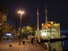 Ramai Pelancong Inggris Minta Karantina di Turki, Kenapa?