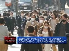 Duh, Kasus Bunuh Diri di Jepang Melonjak Saat Arus ke-2 Covid