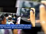 Mahfud MD Geram Rumah Ibundanya Dikepung Massa