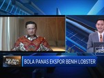 Mencari Pengganti Edhy Prabowo, KKP Butuh Menteri Seperti Ini