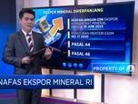 Nafas Ekspor Mineral RI